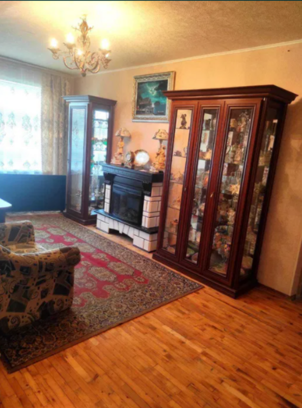 продам 3-комнатную квартиру Днепр, ул.Суворова , 34а - Фото 2