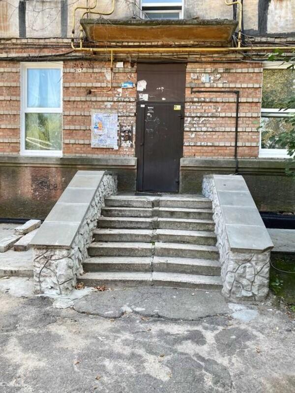 продам 1-комнатную квартиру Днепр, ул.пр. А. Поля, 90 - Фото 4