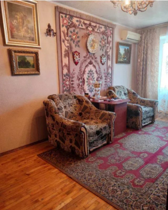 продам 3-комнатную квартиру Днепр, ул.Суворова , 34а - Фото 6