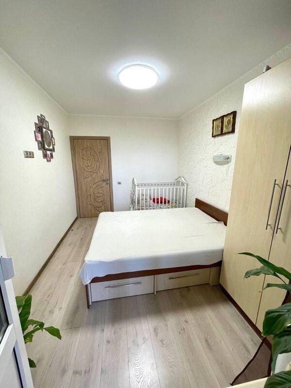 продам 2-комнатную квартиру Днепр, ул.Евпаторийская 106 - Фото 3