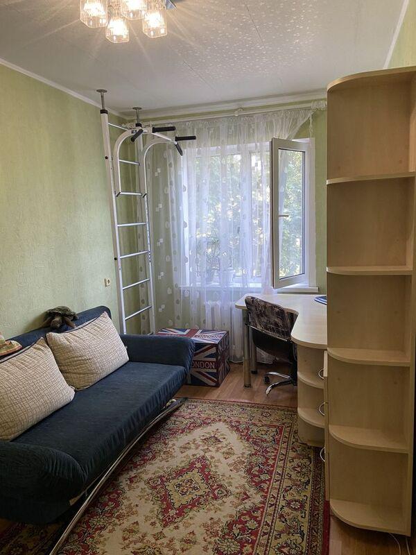 продам 2-комнатную квартиру Днепр, ул.Богомаза , 188а - Фото 4