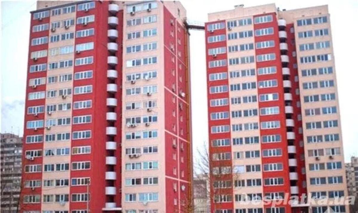 продам 2-комнатную квартиру Днепр, ул.Велика Діївська, 24Б - Фото 1