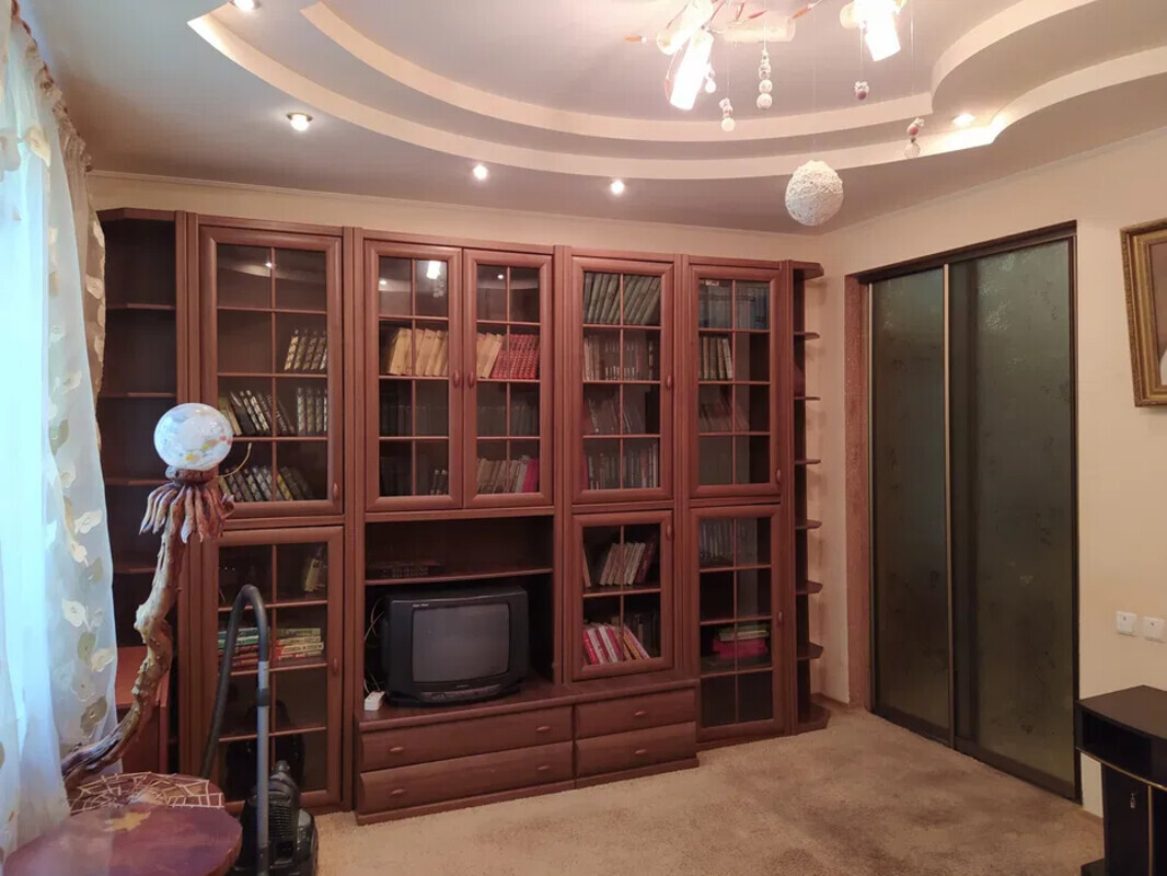 продам 3-комнатную квартиру Днепр, ул.Гримау Х. - Фото 4