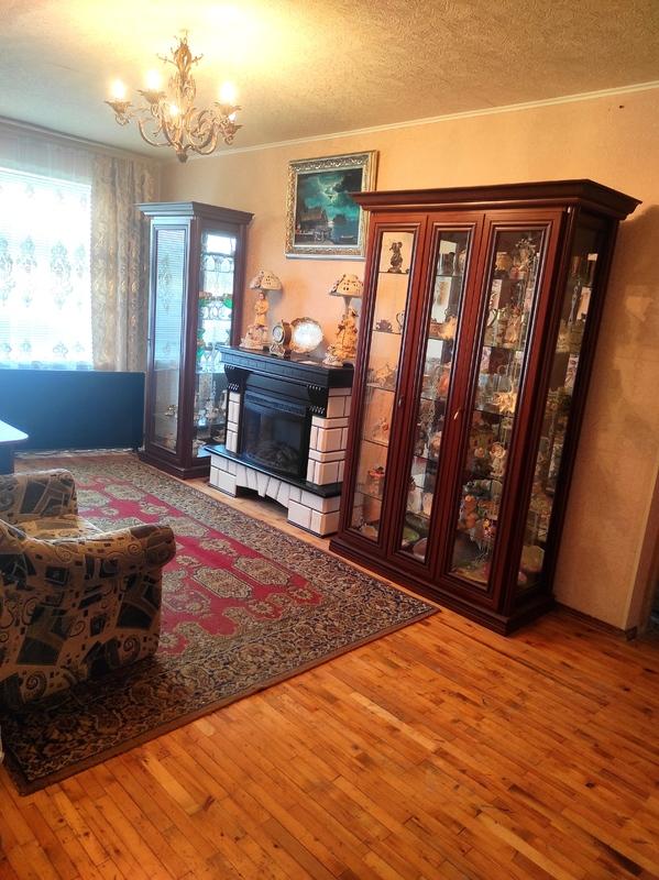 продам 3-комнатную квартиру Днепр, ул.Суворова , 34 - Фото 3