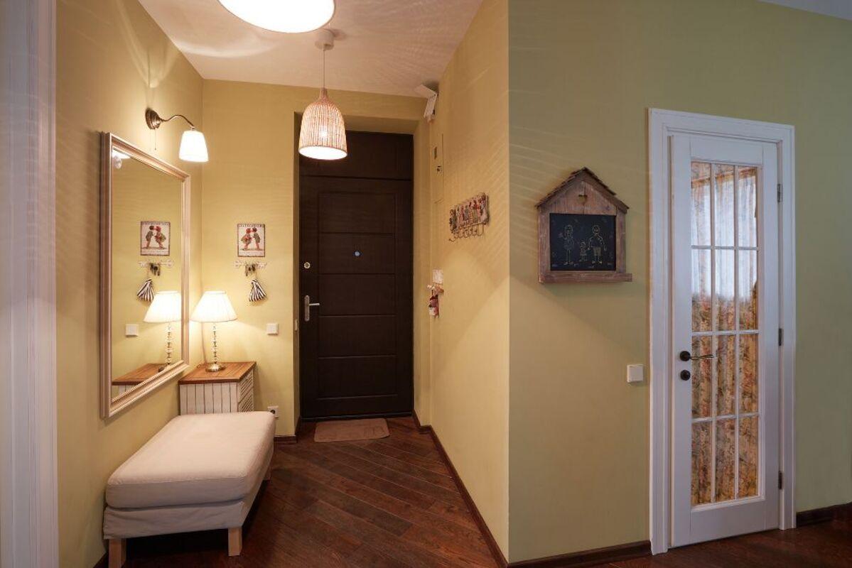 продам 3-комнатную квартиру Днепр, ул.Яворницького, 6 - Фото 6