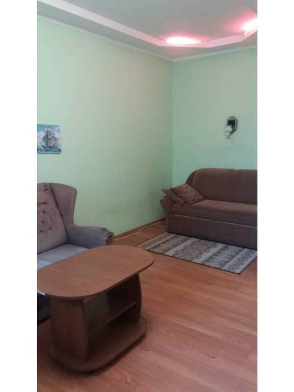 продам 2-комнатную квартиру Днепр, ул.Антоновича, 60 - Фото 1