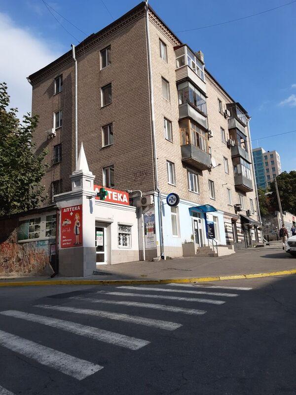 продам 2-комнатную квартиру Днепр, ул.Шевченко Т. - Фото 6