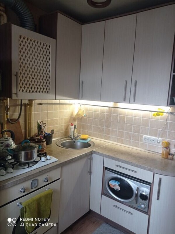продам 2-комнатную квартиру Днепр, ул.Козака Мамая - Фото 1