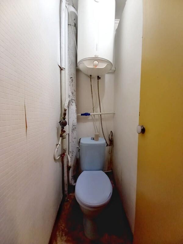 продам 1-комнатную квартиру Днепр, ул.Тополь 2 Ж/м, 32 - Фото 8