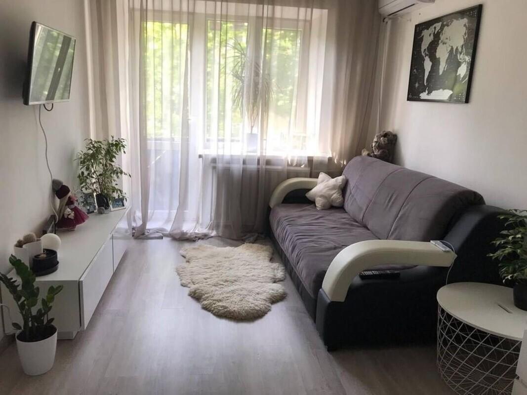 продам 1-комнатную квартиру Днепр, ул.Гагарина 153 - Фото 1