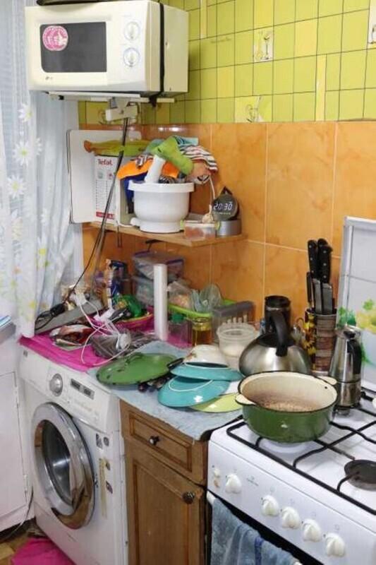 продам 1-комнатную квартиру Днепр, ул.Николая Руденка, 112 - Фото 4