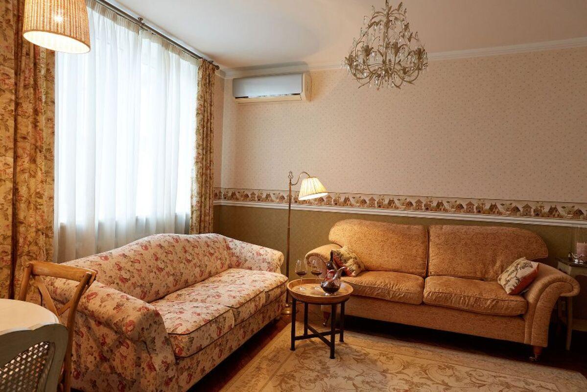 продам 3-комнатную квартиру Днепр, ул.Яворницького, 6 - Фото 16