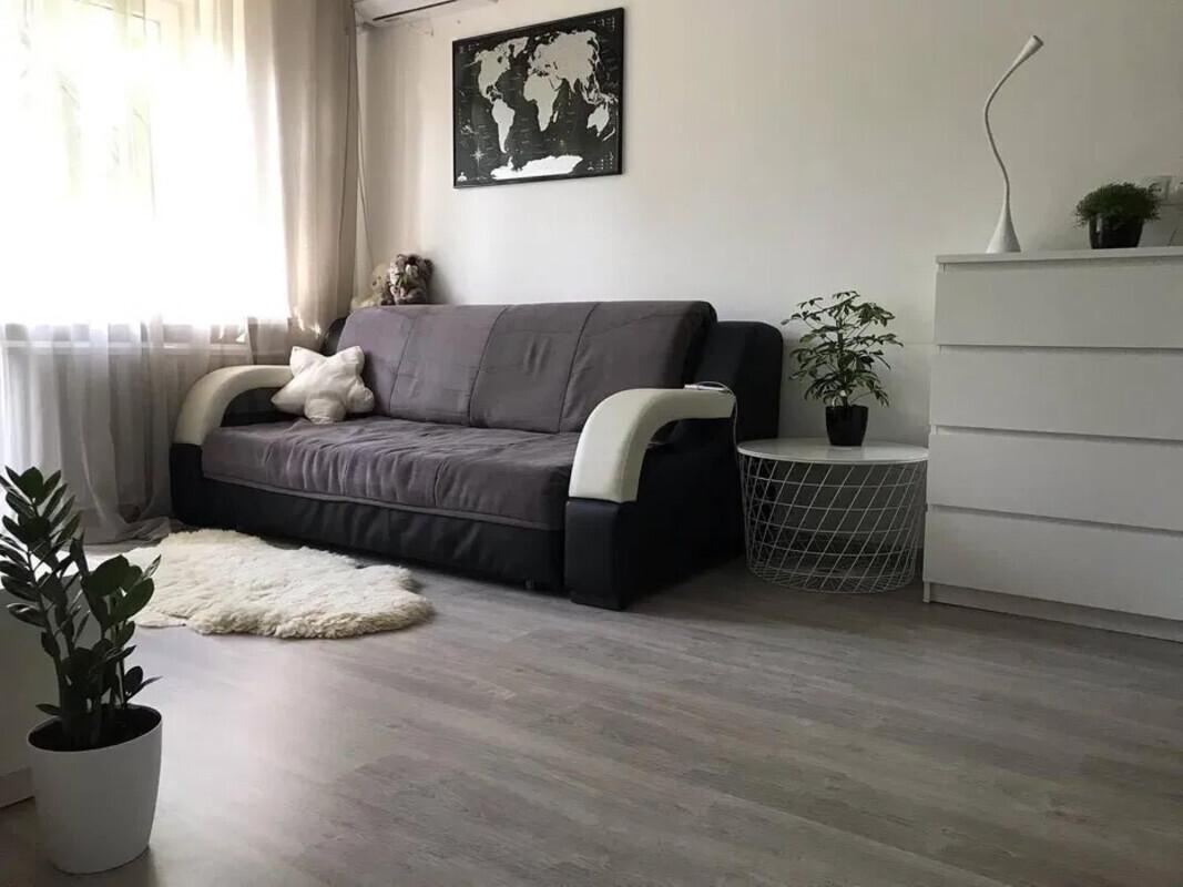 продам 1-комнатную квартиру Днепр, ул.Гагарина 153 - Фото 2