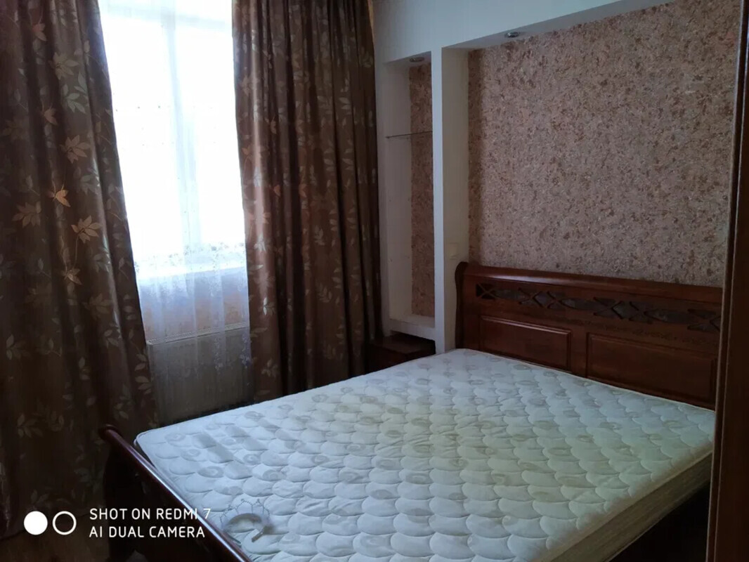 продам 2-комнатную квартиру Днепр, ул.Каспийская - Фото 1