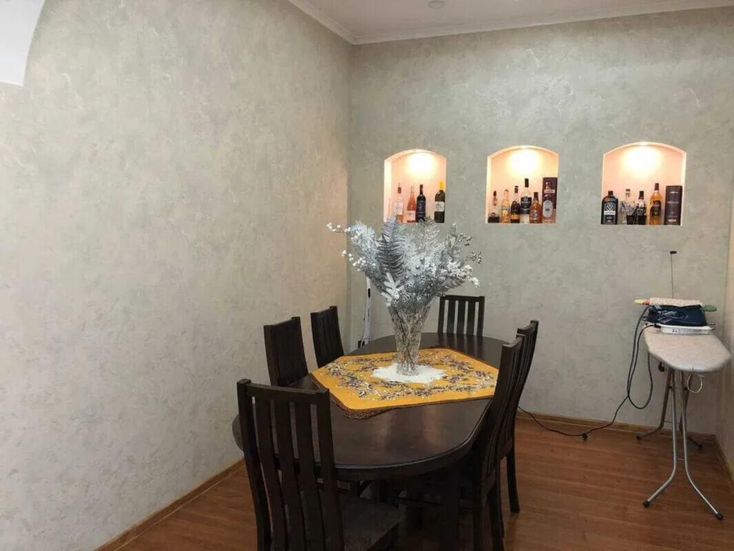 продам 3-комнатную квартиру Днепр, ул.Чернышевского - Фото 5