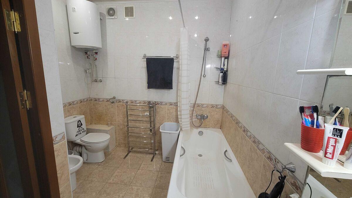 продам 2-комнатную квартиру Днепр, ул.европейская - Фото 8