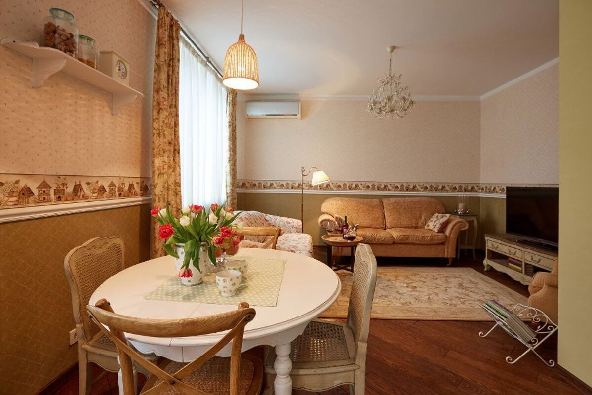 продам 3-комнатную квартиру Днепр, ул.Яворницького, 6 - Фото 14
