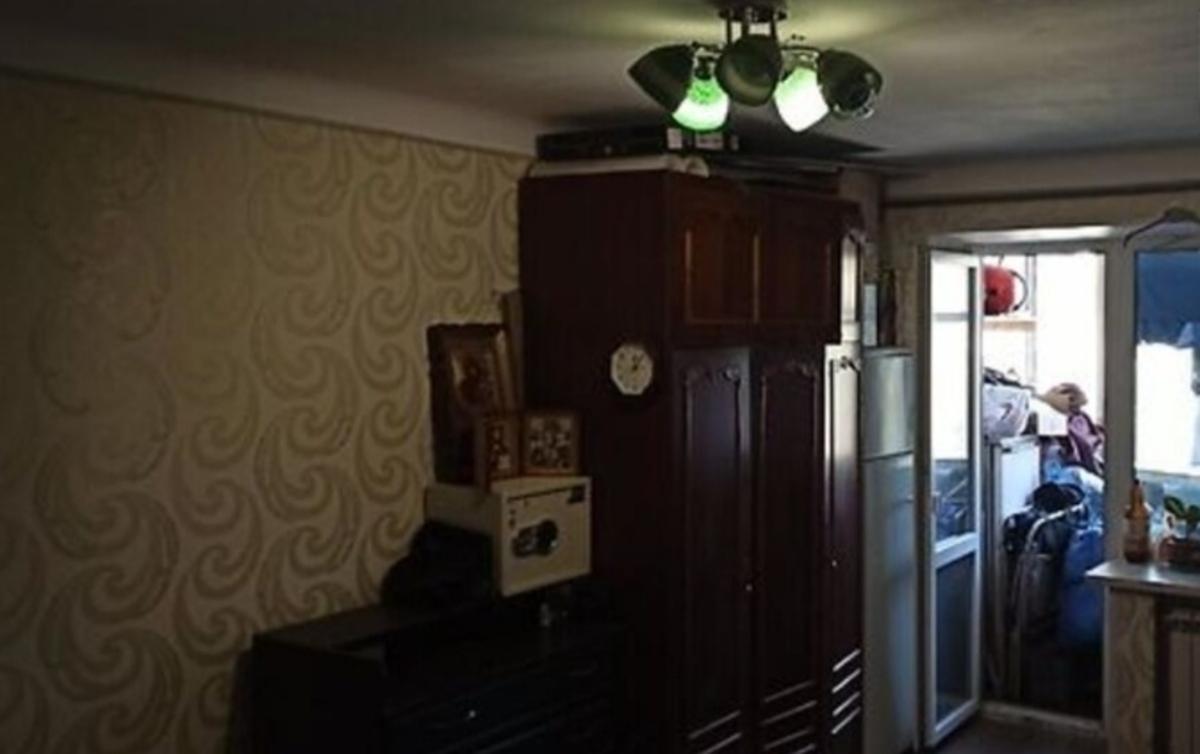 продам 1-комнатную квартиру Днепр, ул. - Фото 3