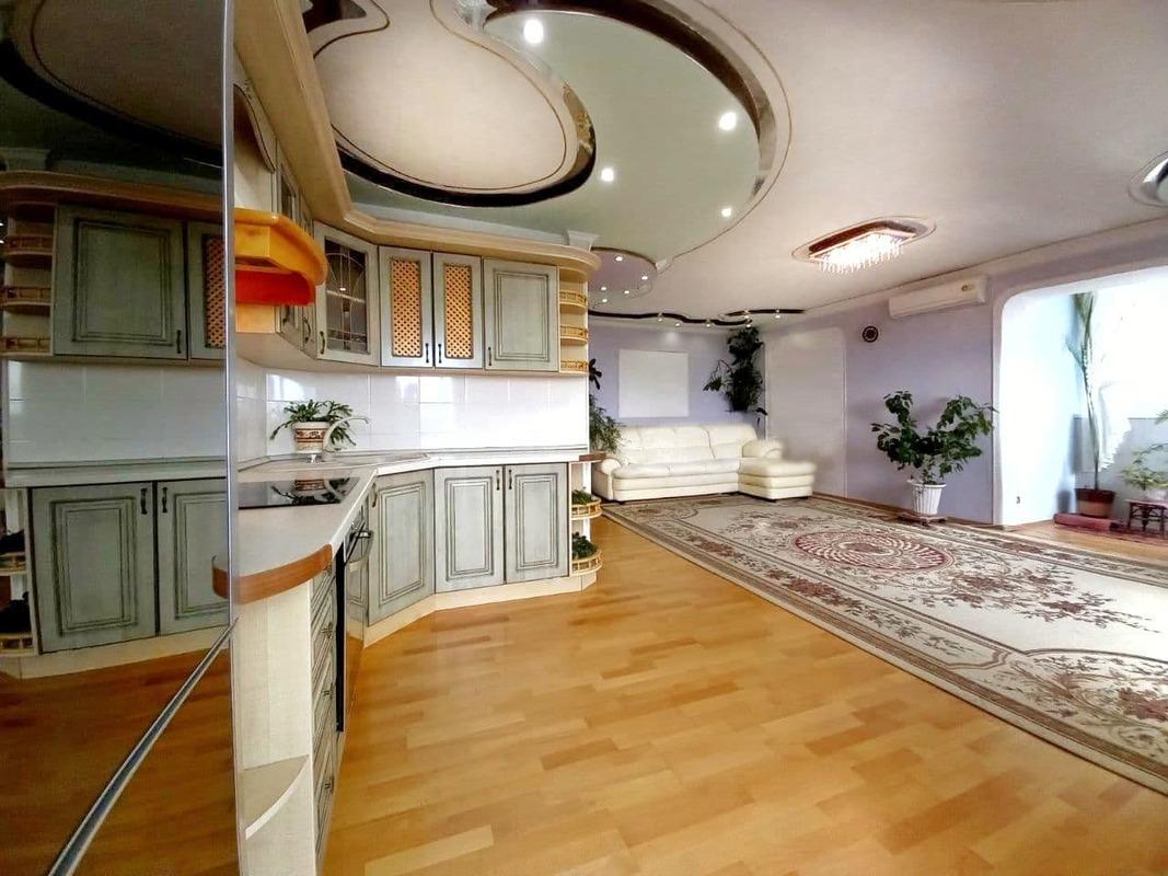 продам 4-комнатную квартиру Днепр, ул.Савкина , 4 - Фото 6