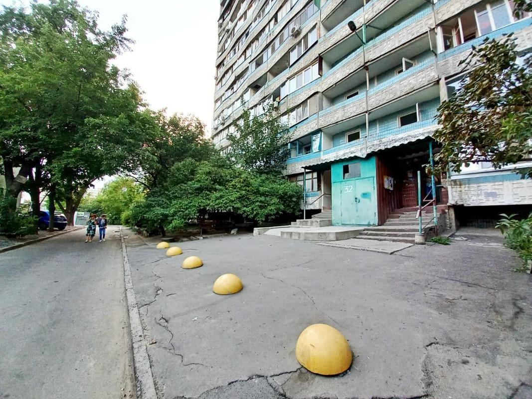 продам 1-комнатную квартиру Днепр, ул.Тополь 2 Ж/м, 32 - Фото 11