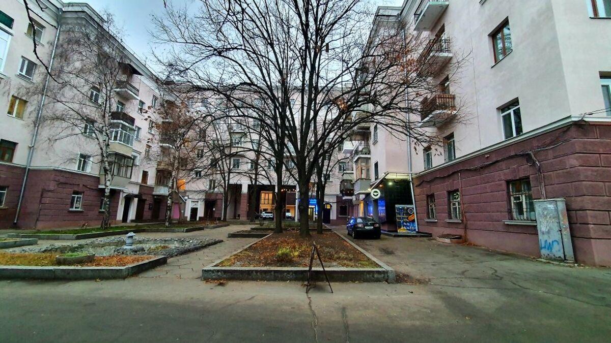 продам 3-комнатную квартиру Днепр, ул.Д. Яворницкого 20 - Фото 4