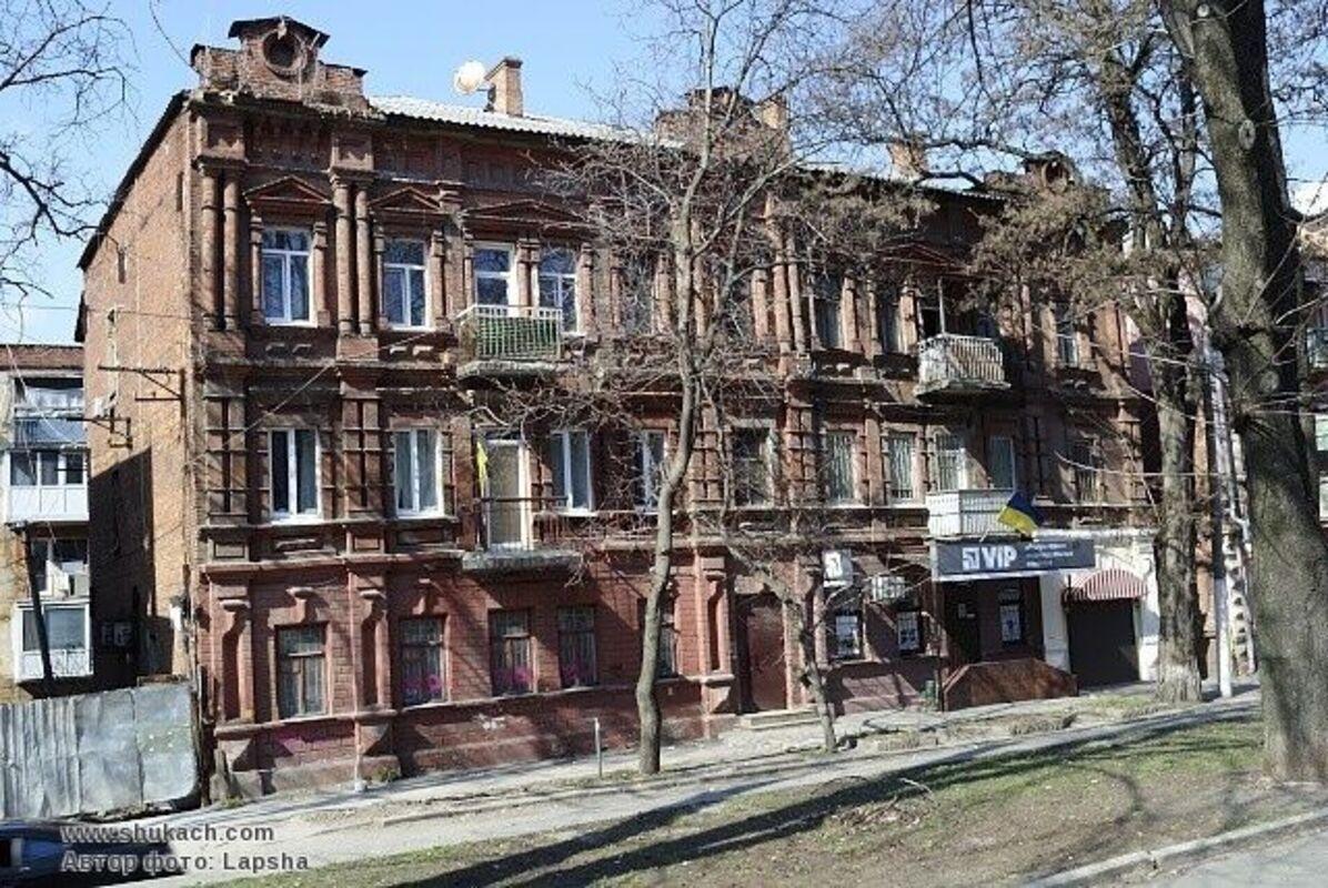 продам 3-комнатную квартиру Днепр, ул.Гоголя , 10