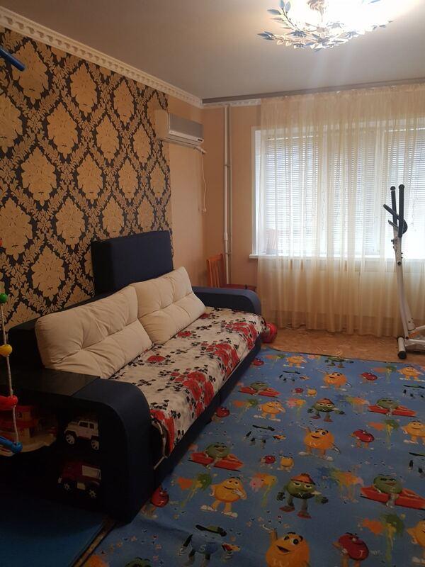 продам 3-комнатную квартиру Каменское, ул.Металургов, 70 - Фото 14