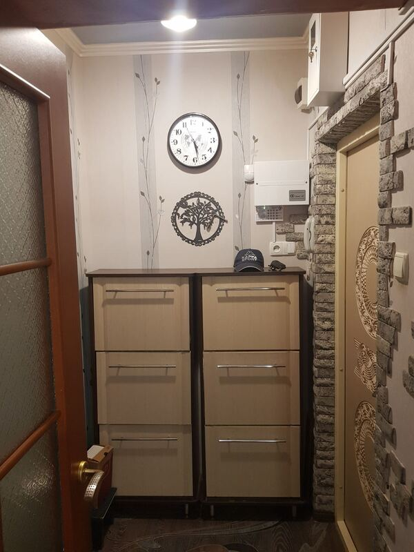продам 3-комнатную квартиру Каменское, ул.Металургов, 70 - Фото 2