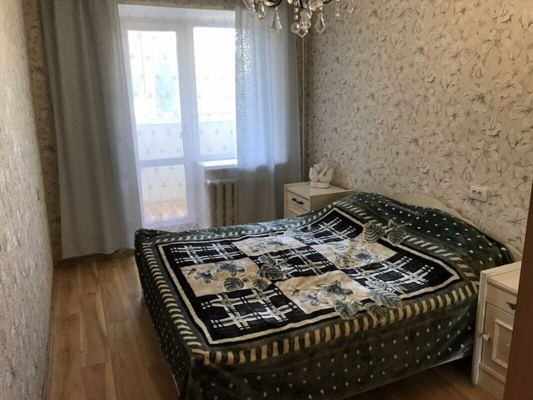 продам 3-комнатную квартиру Днепр, ул.Калиновая - Фото 1