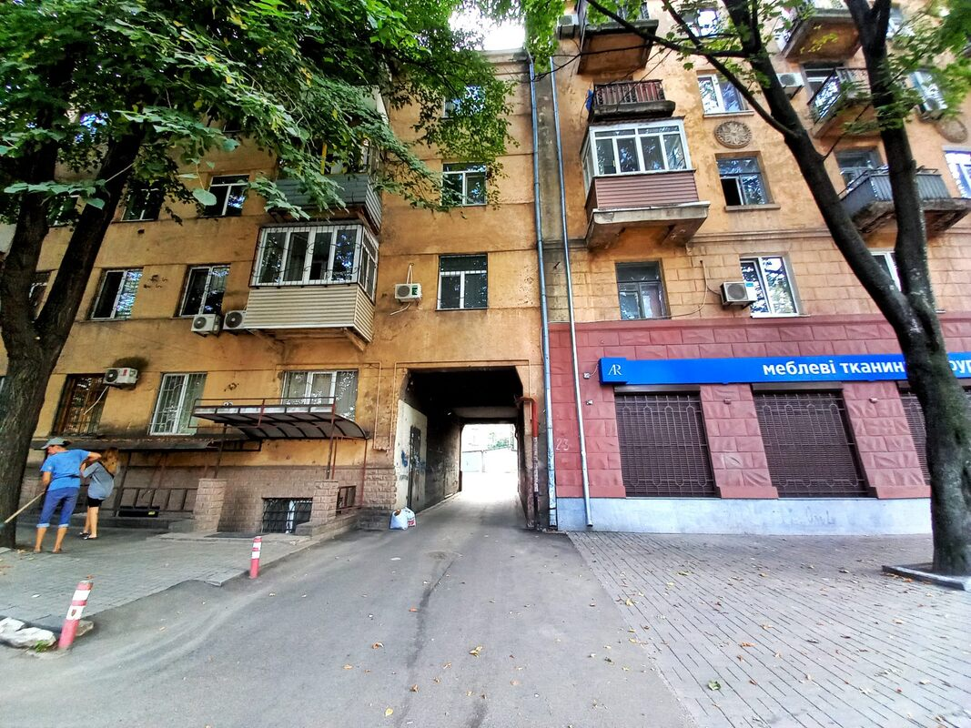 продам 3-комнатную квартиру Днепр, ул.Калинина пр., 19 - Фото 15