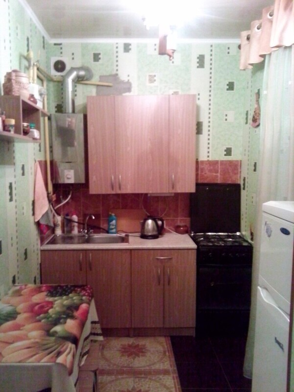 продам 2-комнатную квартиру Днепр, ул.Антоновича, 60 - Фото 2